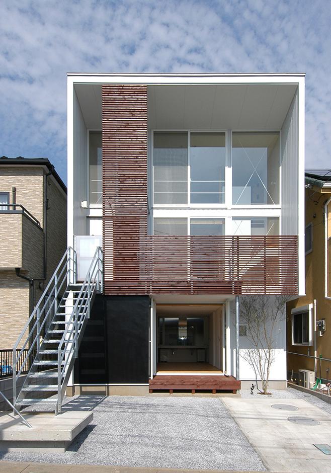 三橋-K邸