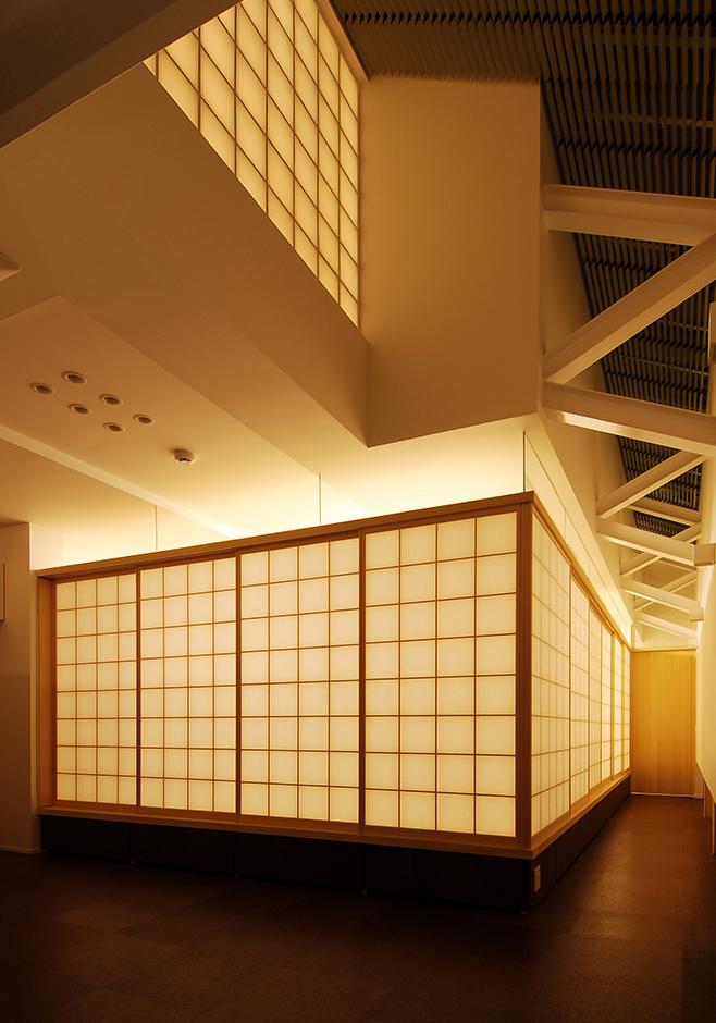 大阪・港区の家