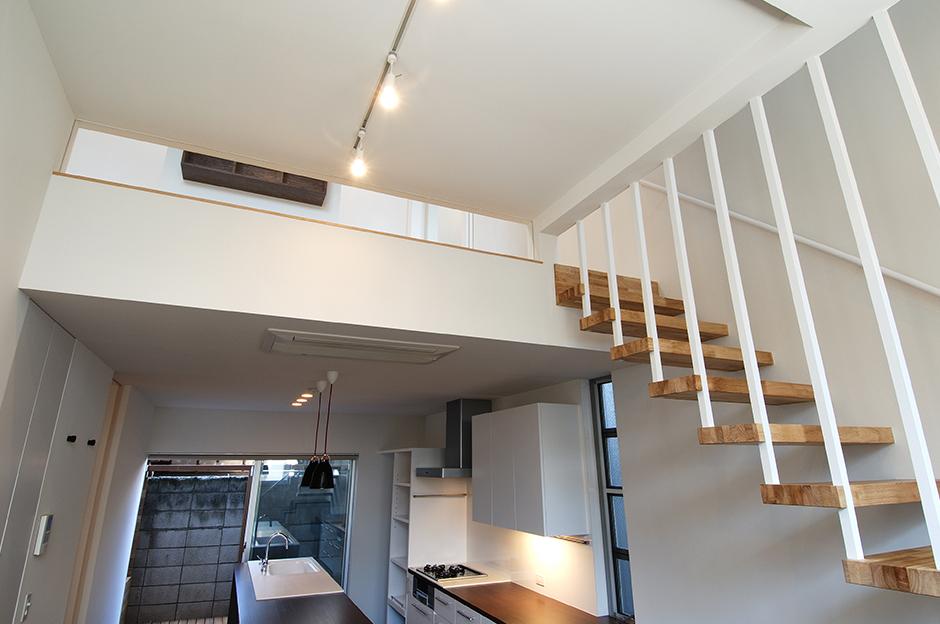 板橋区-Kさんの家