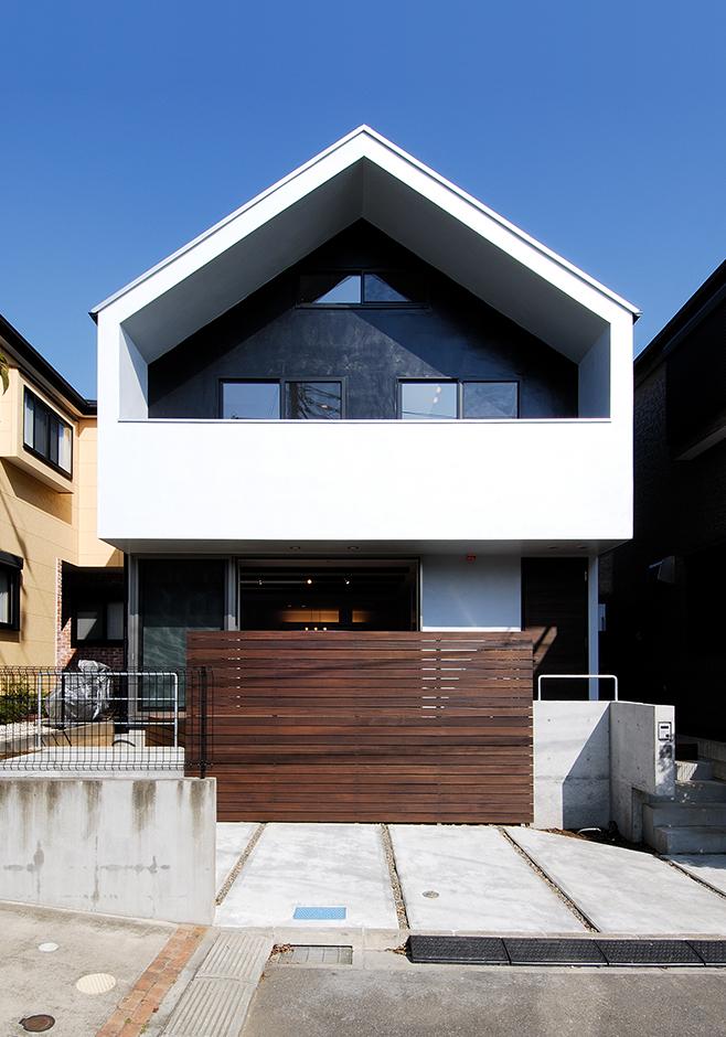 習志野-Mさんの家
