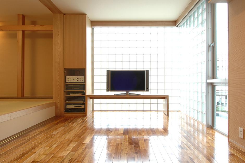 練馬-K邸